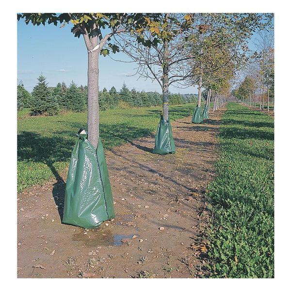Treegator Tree Watering Bag, 20 gal., 4 In. dia.