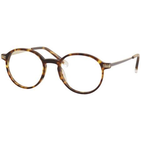 Original Penguin Eyeglasses The-Doc TO Tortoise Full Rim Optical Frame 49mm (Original Clubmaster)