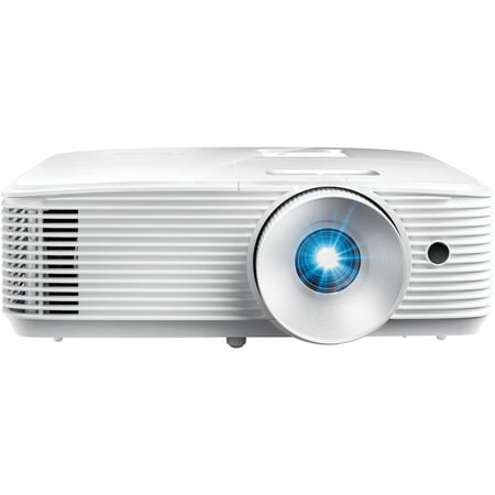 Optoma X343 3600 Lumens XGA DLP Projector with 15,000-hour Lamp - Dlp 1700 Lumen Projector