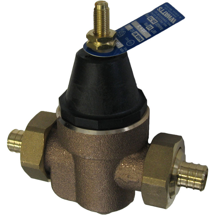 "Watt 0009479 3/4"" N45BM1DU Pressure Reducing Valve"
