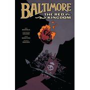 Baltimore Volume 8: The Red Kingdom - eBook