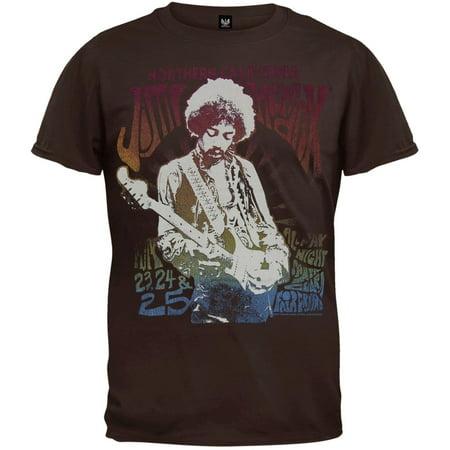 Jimi Hendrix Outfits (Jimi Hendrix - Northern California Soft)