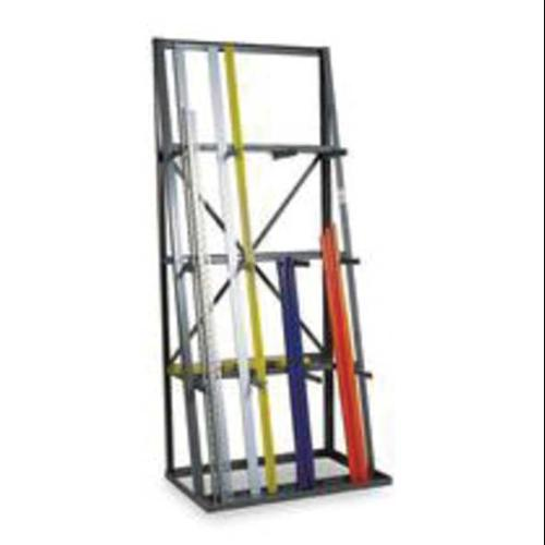 JARKE CR-834-B Bar Storage Rack