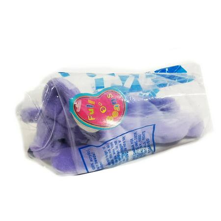 1997 Avon Kids Full O Beans Mozzarella The Mouse Plush (Toys To Avoid For Ages 3 5)