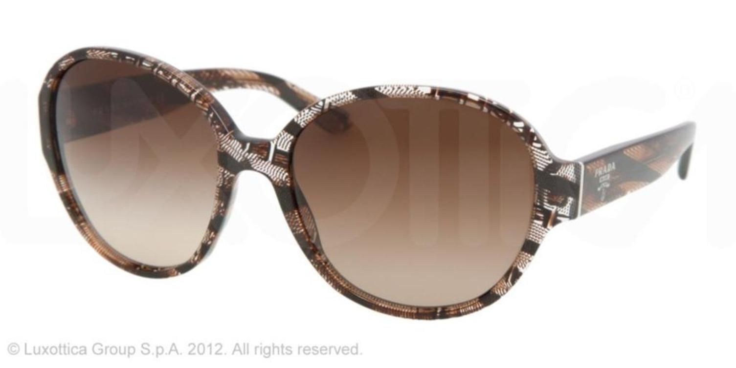 a1c27b90ad44 ireland 2012 prada runway red cat eye amber crystal sunglasses in excellent  condition for sale in 58b8b d6bdd; where can i buy sunglasses prada 0 pr 06  msa ...