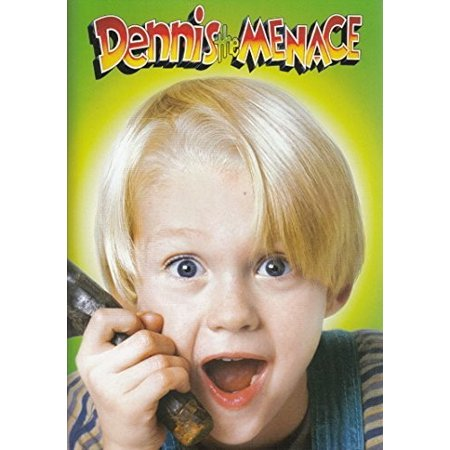 Dennis The Menace 10Th Anniversary  Walmart Exclusive