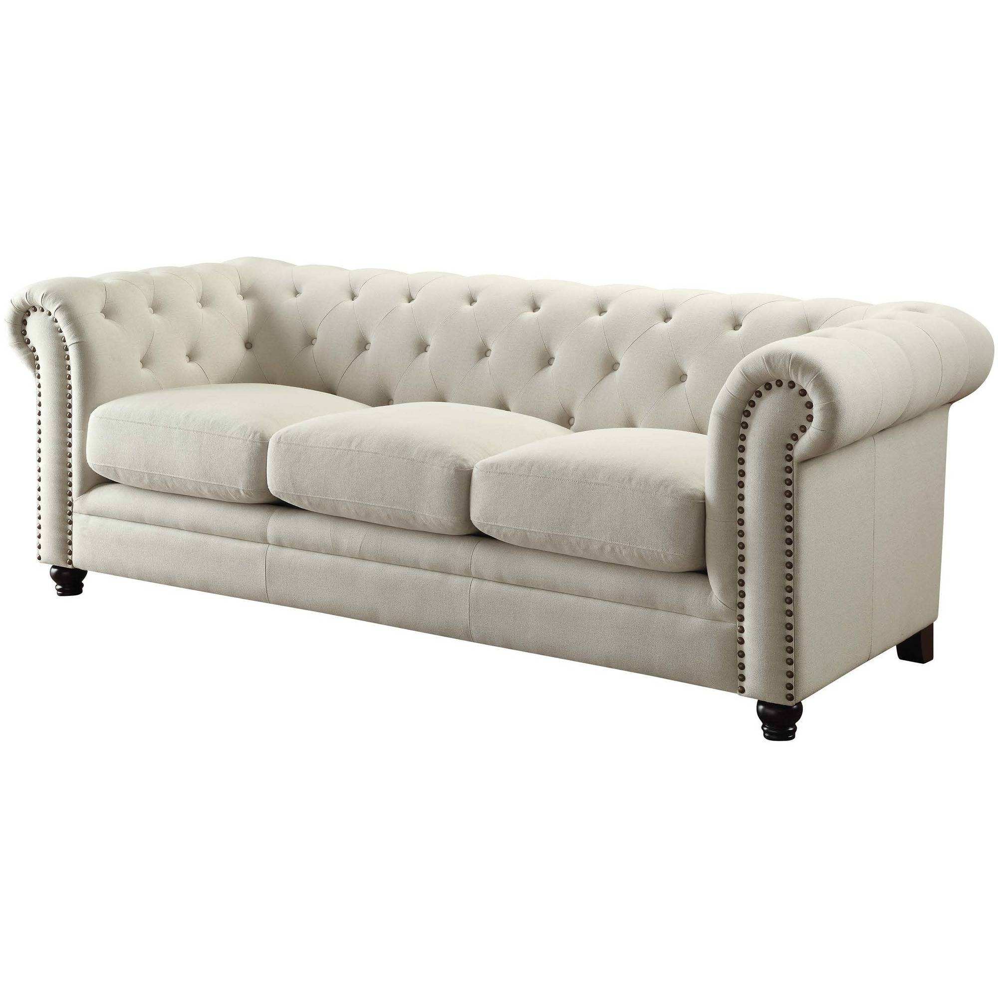 Coaster Company Roy Sofa, Oatmeal