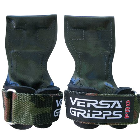 VERSA GRIPPS PRO Authentic. The Best Training Accessory in the World MADE IN THE USA Outperforms Gloves Weight Lifting Straps