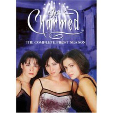 Charmed  The Complete First Season