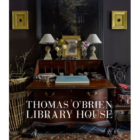 Thomas O'Brien: Library House -