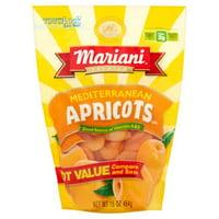 Mariani, Mediterranean Apricots