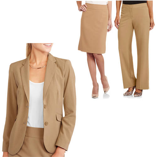 George Women's Classic Suiting Value Bundle