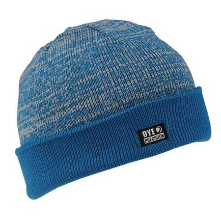 Dye Paintball 2014 Beanie - Shredded Heather - Navy