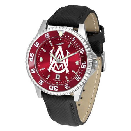 - Alabama A&M Bulldogs NCAA Anochrome