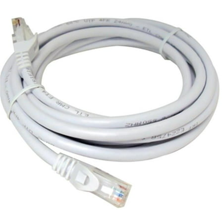 Morris Products 88454 Cat 6 Utp Patchcords 5 Ft. - image 1 of 1