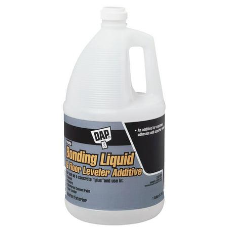 Dap 35090 1 Gallon White Bonding Liquid and Floor Leveler
