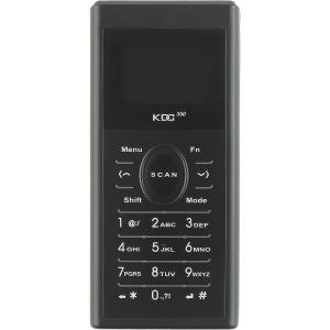 KoamTac KDC350Ci-G6SR-3K-R2 Bluetooth Barcode Scanner - Wireless Connectivity1D, 2D - Imager - Bluetooth BLUETOOTH OLED SCREEN