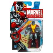 "Marvel Universe Marvel Universe Series 8 Colossus 3.75"" Action Figure #13"