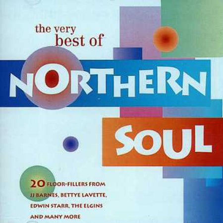 Very Best of Northern Soul (Best Neo Soul Artists)