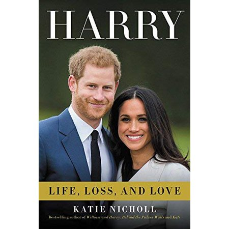 Harry: Life, Loss, and Love - image 1 of 1