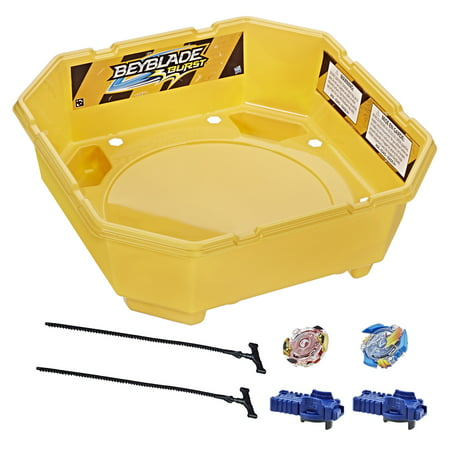 Beyblade Epic Rivals Battle Set - Beyblade Baby