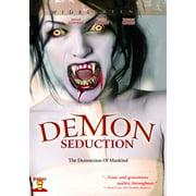 Demon Seduction (DVD)