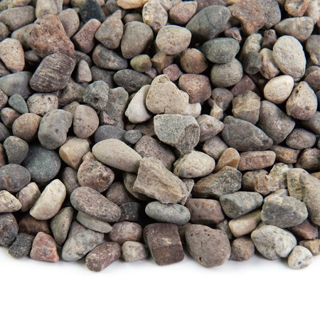 Q-link Silver Pebble - Landscape Rock & Pebble | Arizona, 3/8