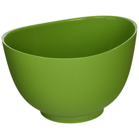 Basics Flexible Silicone Mixing Bowl, 2 Quart, Wasabi By iSi Ship from US