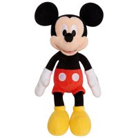 Mickey Mouse Clubhouse Bean Plush Mickey Mouse, Ages 2+