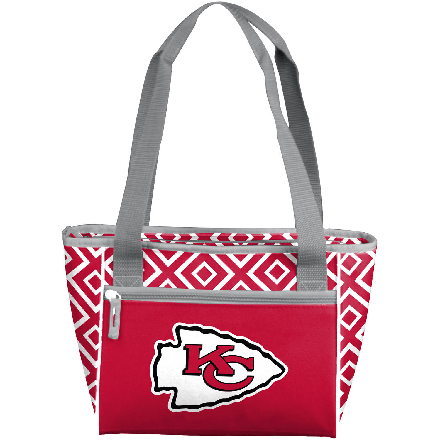 Logo NFL Kansas City Chiefs DD 16-Can Cooler Tote