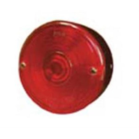 peterson mfg 42015 turn signal-parking-side marker light lens, - Peterson Clearance Lights