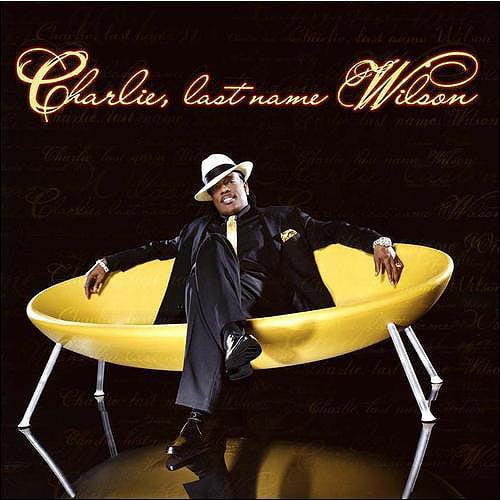 CHARLIE, LAST NAME WILSON [828766942927]