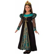 Rubies Camelot Princess Girls Halloween Dress Up / Role Play Costume
