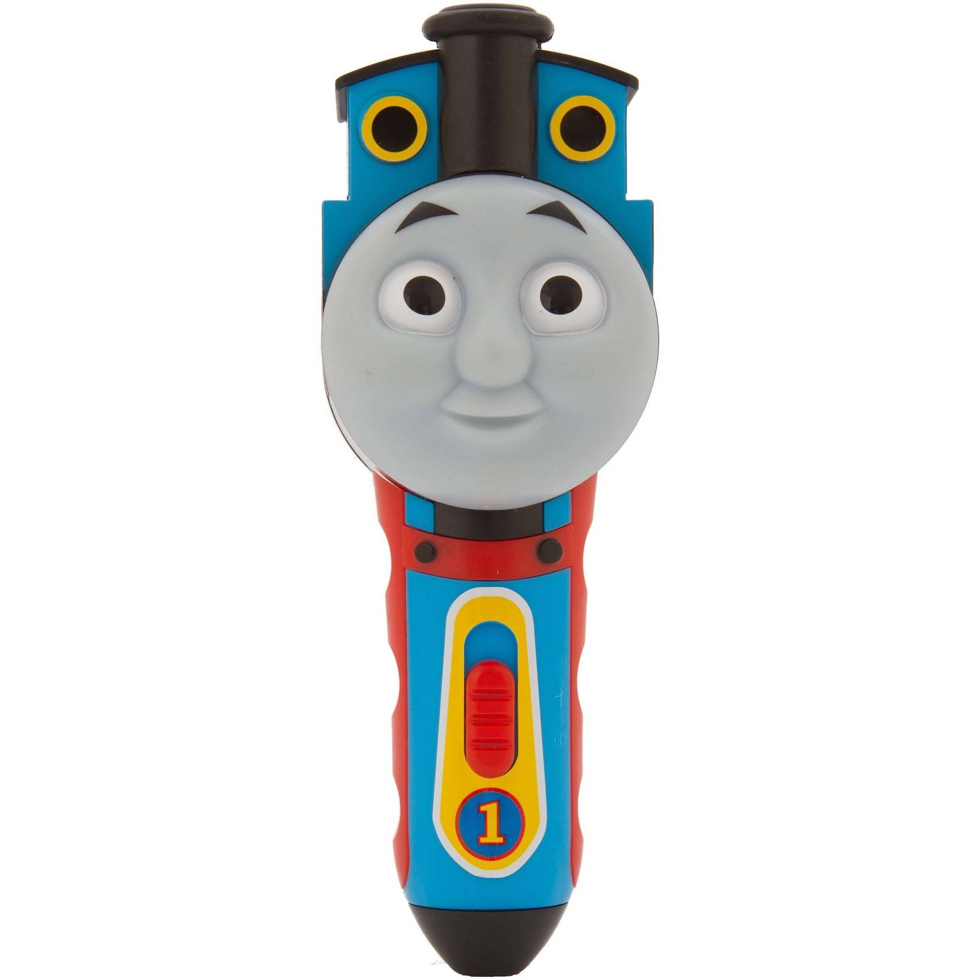 Sakar Thomas the Train 34485-TRU Thomas Molded Flashlight by Sakar International