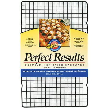 Wilton Perfect Results 16