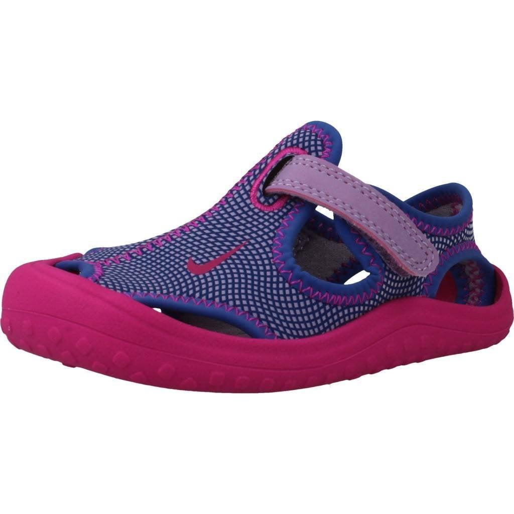 Boys' Nike Sunray Protect (TD) Toddler Sandal Toddler M