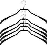 MAWA, Bodyform Collection Model 42-L Set of 5, Black