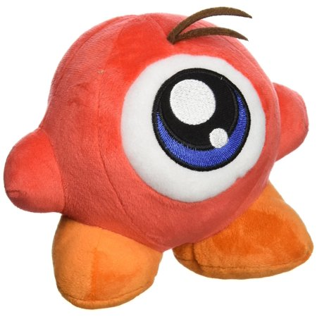 Little Buddy LLC, Kirby Adventure All Star Collection: Waddle Doo 5
