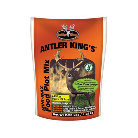 Antler King Food Plot Seed Mini Max