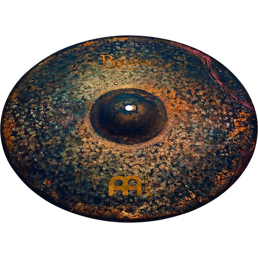 Meinl 20 Inch Byzance Vintage Pure Light Ride Cymbal by Meinl