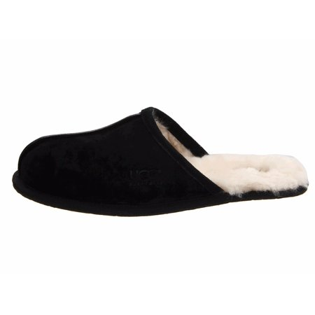 0c26bd6000e7 UGG Men s Scuff Casual Comfort Suede Slip On Slippers 5776 - Walmart.com