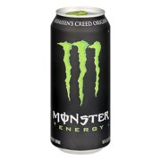 Monster Energy Drink, 16.0 FL OZ by Monster Energy Company