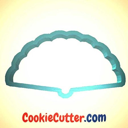 Japanese Fans (Japanese Fan Plast-Clusive Cookie Cutter 4