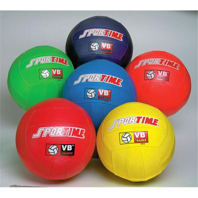Sportime 023759 VB-Trainers - Set of 6 Colors