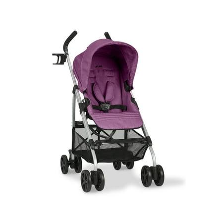 Evenflo Urbini Reversi Stroller, Pinkberry Fizz