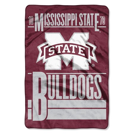NCAA Mississippi State Bulldogs Faculty 62