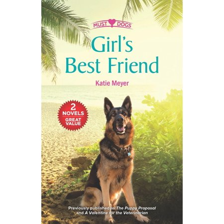 Girl's Best Friend : A 2-In-1 Collection