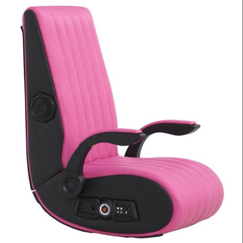 Rocker Floor Chair with Wireless Bluetooth and Audio