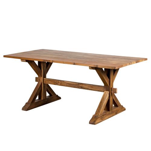 Wildon Home Weeksboro Dining Table