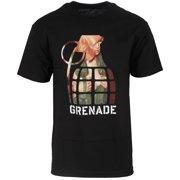 Grenade Creep Nade T-Shirt Mens